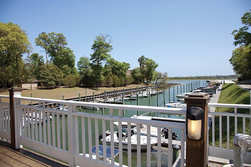 wilmington nc waterfront neighborhoods